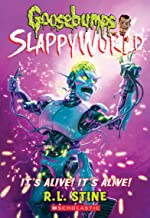 It's Alive! It's Alive! (Goosebumps SlappyWorld #7)
