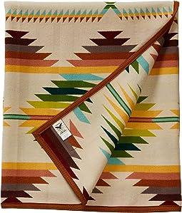 Falcon Blanket