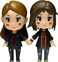 Life is Strange Exclusive Chloe and Rachel Vinyl figurines