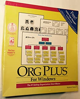 org plus software