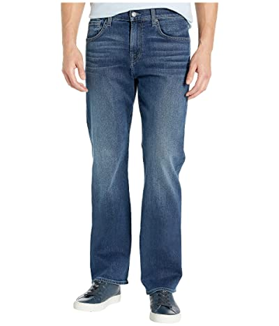 7 For All Mankind Austyn Relaxed Straight (Status Quo (Luxe Performance)) Men