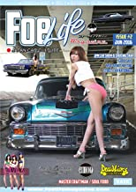 Foe Life Magazine issue # 2: Japan Car Culture (Foelifemagazine NEXT Editorial department) (Japanese Edition)