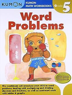 Grade 5 Word Problems