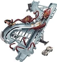 Hot Wheels Star Wars Rathtar Escape Playset
