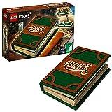 レゴ(LEGO) アイデア 飛び出すしかけ絵本 21315