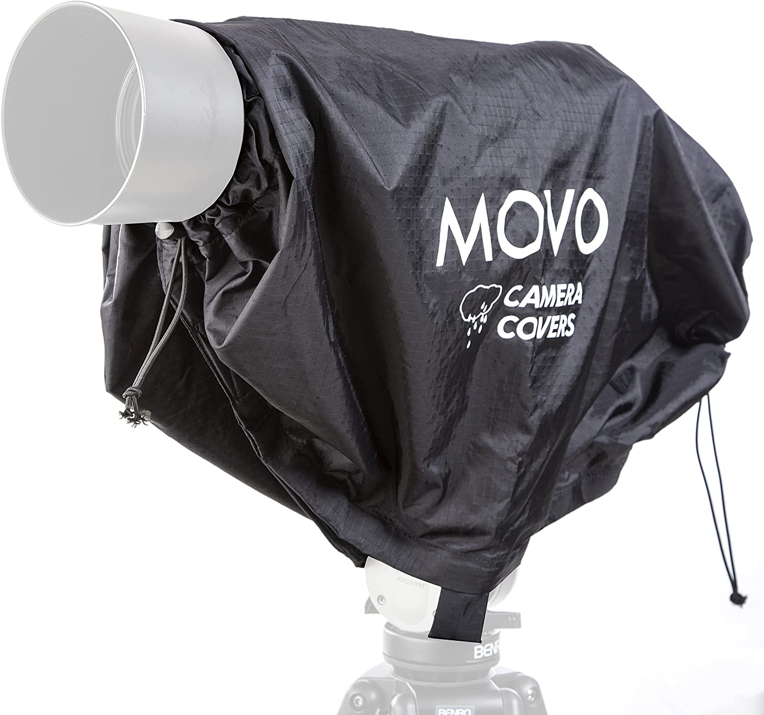 Ranking TOP4 Movo CRC27 Storm Raincover Protector P 5% OFF Cameras Lenses DSLR for