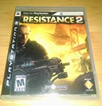 SONY PLAYSTATION Resistance 2 for PS3