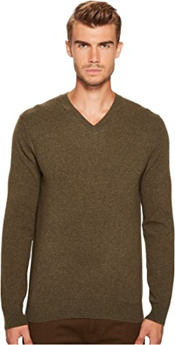 Vince - V-Neck Sweater