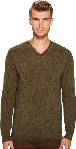 Vince - V-Neck Sweater