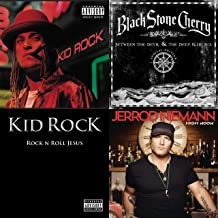 Kid Rock and More