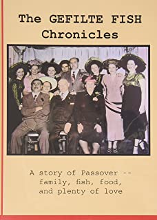Best the gefilte fish chronicles Reviews