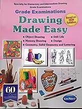 Grade Examination Drawing Made Easy