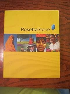 Rosetta Stone V3: Spanish (Latin America) Level 1 with Audio Companion [2008 OLD VERSION]