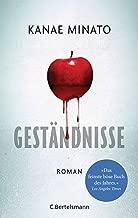Geständnisse: Roman (German Edition)