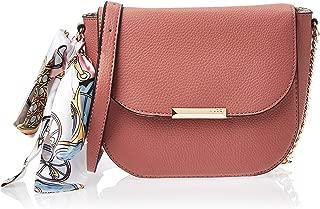 Aldo Crossbody Bag for Women, Polyester, Rose - DISSPAIN55