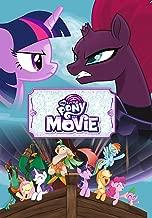My Little Pony Movie Storybook
