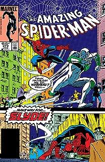 the amazing spider man 272