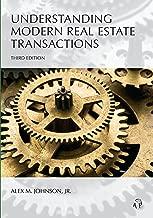 Understanding Modern Real Estate Transactions (Carolina Academic Press Understanding)