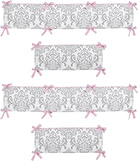 Best sweet jojo designs pink and gray elizabeth collection Reviews