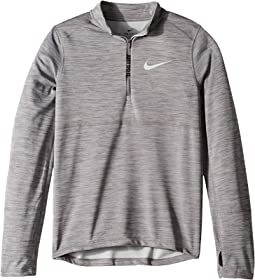 1/2 Zip Pacer Running Top (Big Kids)