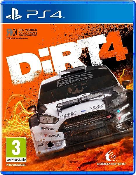 Dirt 4 Day One Bundle