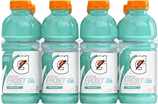 Gatorade Thirst Quencher, Frost Arctic Blitz, 20 Ounce (8 Count)