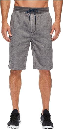 Under Armour - Armour® Fleece Shorts