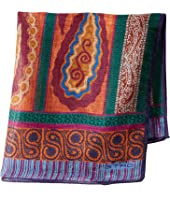 Etro - Safari Paisley Pocket Square