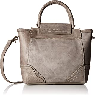 FRYE Riviana Mini Leather Tote Crossbody