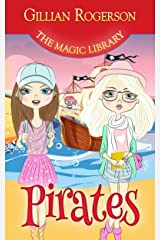 Pirates (The Magic Library Book 1) Kindle Edition