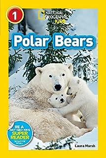 National Geographic Kids Readers: Polar Bears