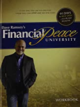 Dave Ramseys Financial Peace University Workbook