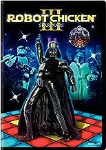 Robot Chicken Star Wars 3 (DVD)