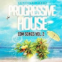 Royalty Free Progressive House EDM Songs Vol. 2