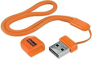 Kidzlane 2GB USB Flash Drive Karaoke Sing Along CD/MP3 Player, Small, Lightweight, Portable