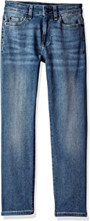 Boys Straight-Fit Jeans