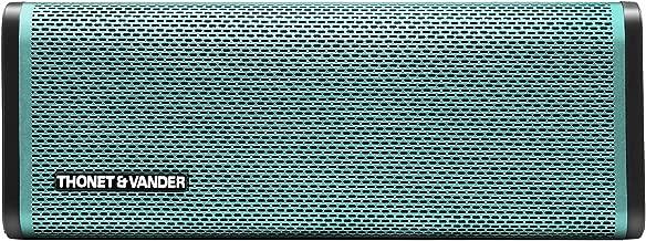 Best thonet and vander frei portable bluetooth speaker Reviews