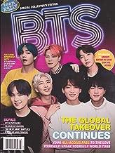 Teen Party Magazine BTS 2019