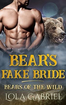 Bear's Fake Bride (Bears of the Wild)