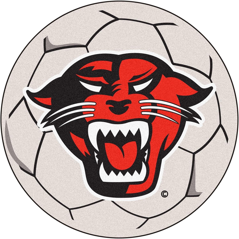FANMATS 18440 Davenport University Soccer Ball nqzvly3874-Sporting