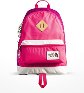 The North Face Mini Berkeley Backpack, Dramatic Plum/Atomic Pink