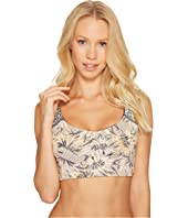 Maaji - Tropical Twist Reversible Sports Bra