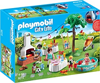 PLAYMOBIL® Housewarming Party Building Set