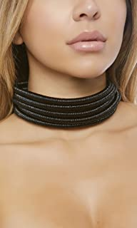 Stacked Coil Choker