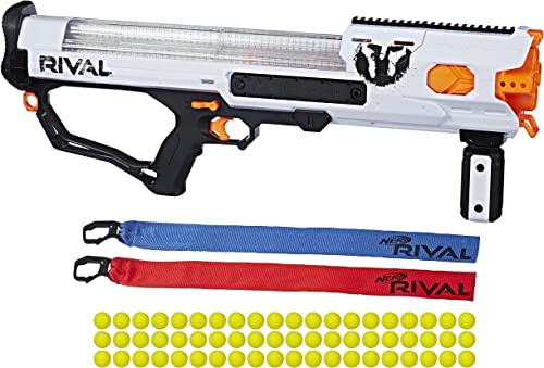 Nerf E0648102 Rival Hades 18 6000 Toy, Multi-Colour