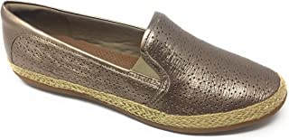 Women's, Danelly Molly Slip on Shoes Pewter 8 M