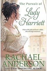 The Pursuit of Lady Harriett (Tanglewood) Kindle Edition