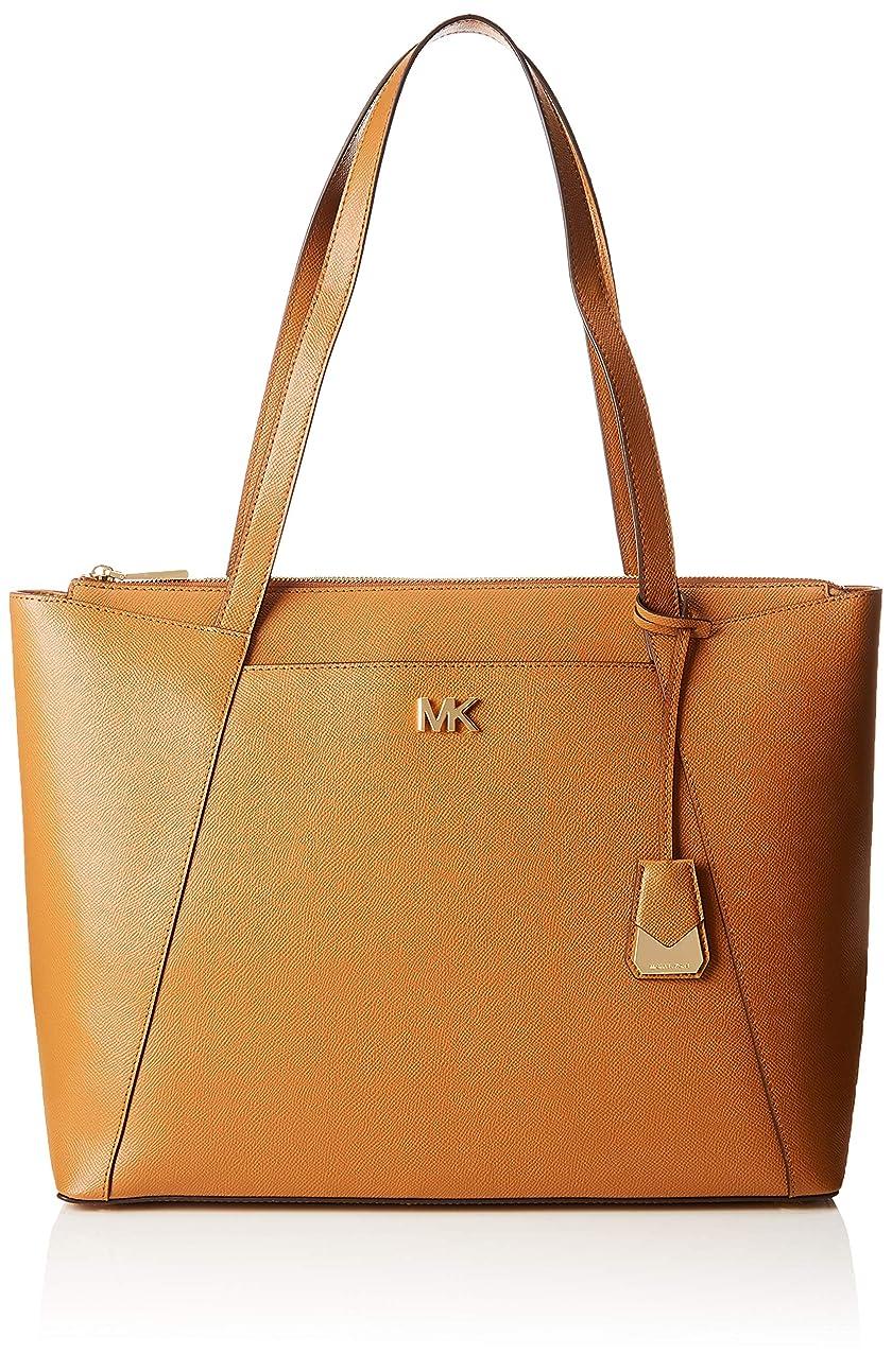 暴行爆発物物理的なMichael Kors Maddie - ウィメンズトートバッグ、ブラウン(ドングリ)、13 x 31 x 38 cm(W x HL)