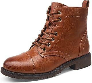 حذاء برقبة طويلة للنساء من فيبوز