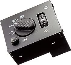 jeep wrangler ac heater control switch